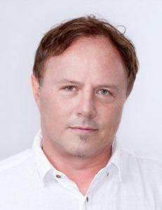 Martin Frötscher