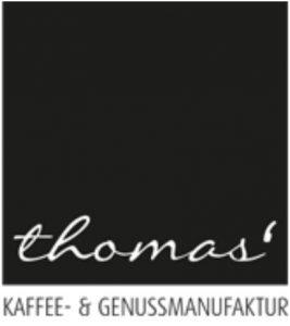 Logo Thomas Kaffee