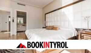 Hotel bookintyrol