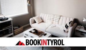 Appaertements bookintyrol